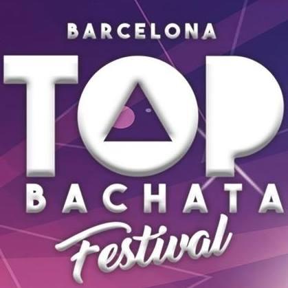 Top Bachata Festival 2020