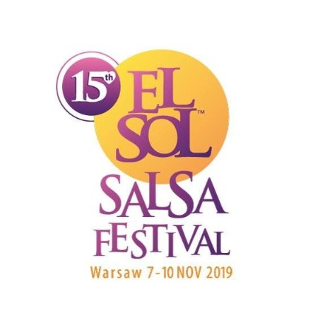 15th El Sol Warsaw Salsa Festival