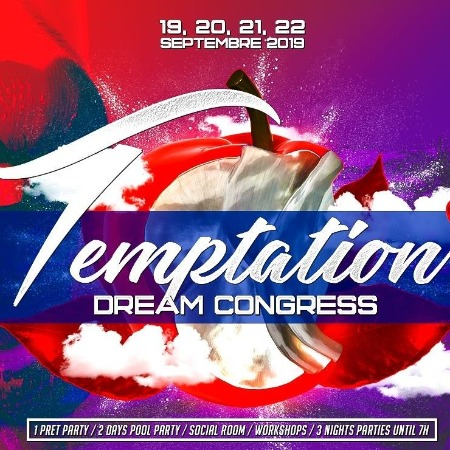 Temptation Dream Congress