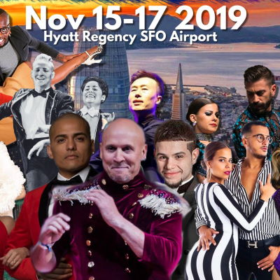 San Francisco Salsa Bachata Kizomba Congress 2019