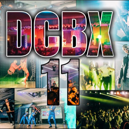 "DCBX #11 ""Redefining Your Latin Dance Experience"""