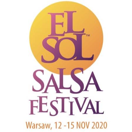 16th El Sol Salsa Festival Social Edition