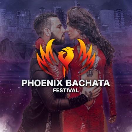 Phoenix Bachata Festival (3rd Annual)