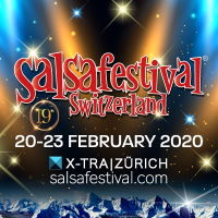 Salsafestival Switzerland