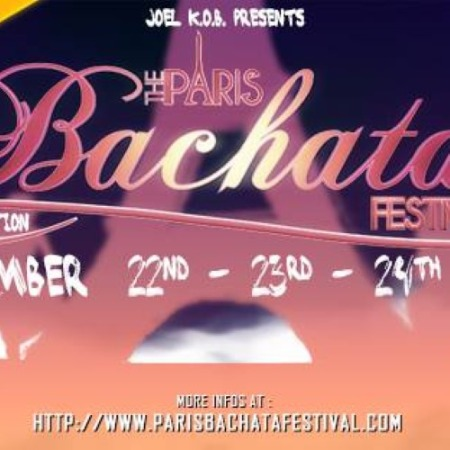Paris Bachata Festival